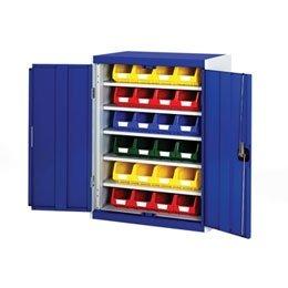 Bin Cupboards