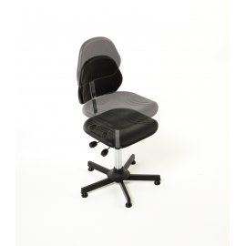 Bott Cubio 430 - 560mm Comfort Chair