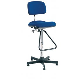 Bott Cubio 490 - 670mm Active Chair