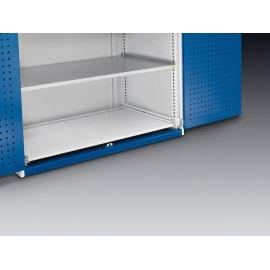 Bott Cubio Cupboard Shelf Kit (400W x 525D)