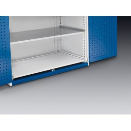 Bott Cubio Metal Extra Storage Cupboard Shelf (H x 1050W x 525D)