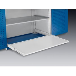 Bott Cubio Sliding Shelf for Cupboard (50H x 650W x 525D)