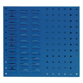 Bott Cubio Metal Perfo Combination Panel (457H x 495W)
