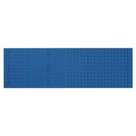 Bott Cubio Metal Perfo Combination Panel (457H x 1486W)