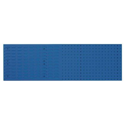 Bott Cubio Metal Perfo Combination Panel (457H x 1486W)