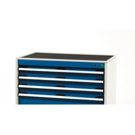 Bott Cubio Top Tray (650mm x 750mm)