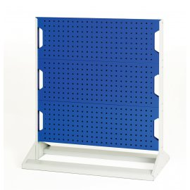 Bott Verso Static Perfo Rack  - Double Sided (1125H x 1000W x 550D)