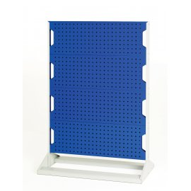 Bott Verso Static Perfo Rack  - Single Sided (1450H x 1000W x 550D)