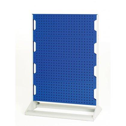 Bott Verso Static Perfo Rack  - Double Sided (1450H x 1000W x 550D)