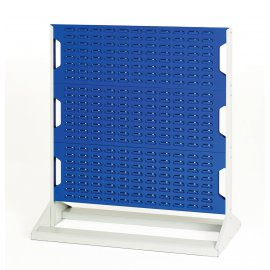 Bott Verso Static Louvre Rack  - Single Sided (1125H x 1000W x 550D)