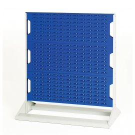 Bott Verso Static Louvre Rack  - Double Sided (1125H x 1000W x 550D)