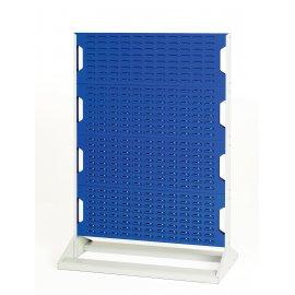 Bott Verso Static Louvre Rack  - Single Sided (1450H x 1000W x 550D)