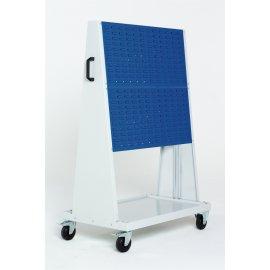 Bott Cubio Louvre Trolley - 4 Panels  (1600H x 1000W x 650D)
