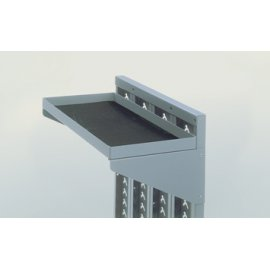 Bott Cubio Optional End Shelf