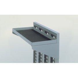 Bott Cubio Optional End Shelf