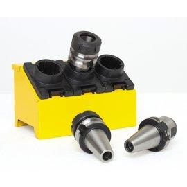 Bott Cubio CNC Tool Block - HSK A80 / B100 (139H x 233W x 158D)