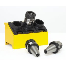Bott Cubio CNC Tool Block - VDI40  (139H x 233W x 158D)