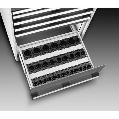Bott Cubio 1300mm x 750mm CNC Drawer Insert