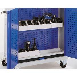 Bott Cubio Optional Base Shelf (995W x 243D)