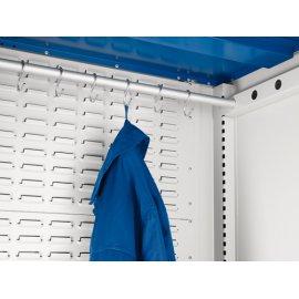 Bott Cubio Garment Rail (525H x 1300W)