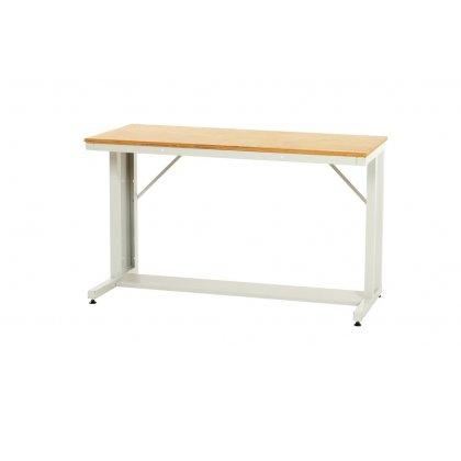 Bott Verso Cantilever Bench - Multiplex Top (930H x 1500W x 600D)