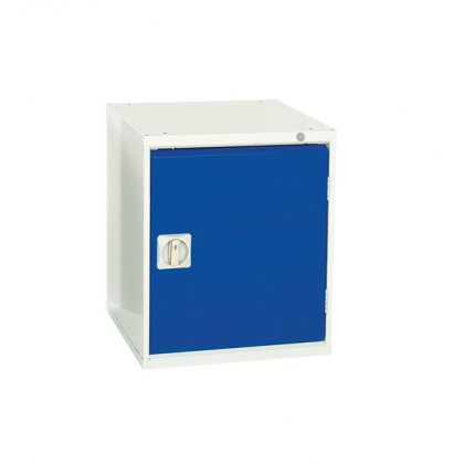 Bott Verso Underbench Cupboard Unit - Single Door (600H x 500W x 550D)