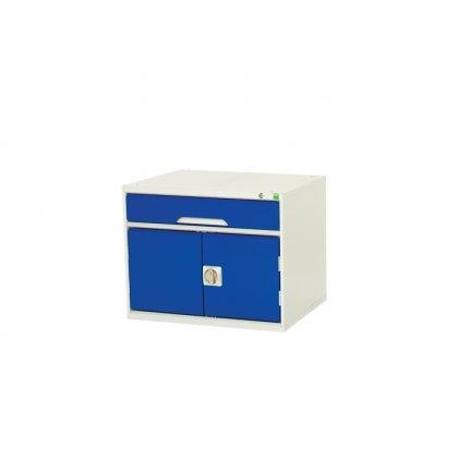 Bott Verso Underbench Cupboard / Drawer Unit (600H x 750W x 550D)
