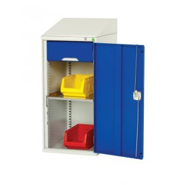 Bott Verso Metal Workcentre (1130H x 500W x 550D)