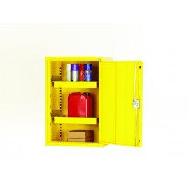Bott Verso Metal Hazardous Substance Storage Cupboard  (750H x 500W x 350D)