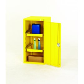 Bott Verso Metal Hazardous Substance Storage Cupboard  (1000H x 500W x 550D)