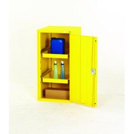 Bott Verso Metal Hazardous Substance Storage Cupboard  (1000H x 500W x 550D)