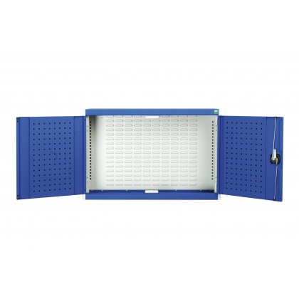 Bott Cubio Wall Mounted Cupboard (1000H x 1050W x 325D)