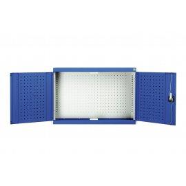 Bott Cubio Wall Mounted Cupboard (1000H x 1050W x 325D) - With Shelf