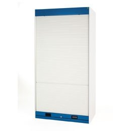 Roller Shutter Door Cupboards